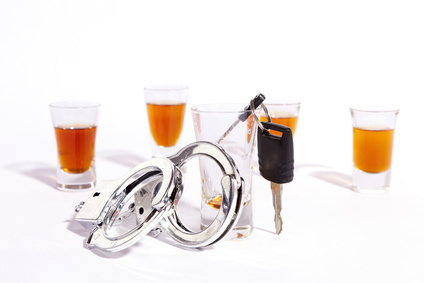 dui california