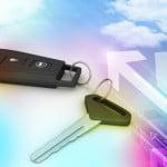 car keys get your license back
