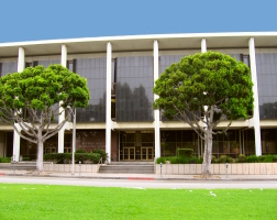 Beverly Hills Courthouse