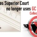 los angeles superior court no longer uses GC Services