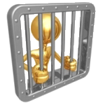 los angeles dui jail time