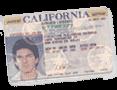 drivers license california