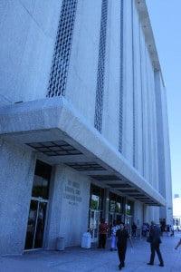 Los Angeles Metropolitan Court