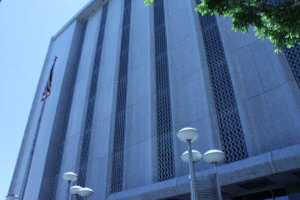 Metropolitan Courthouse Los Angeles - HelpWithTrafficTicket com