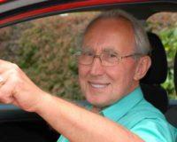 senior driver license