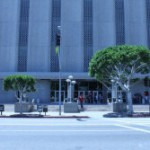 los angeles metropolitan court