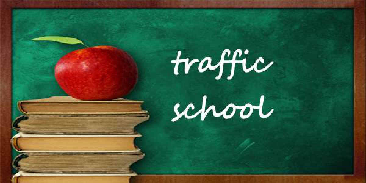 Traffic School Info